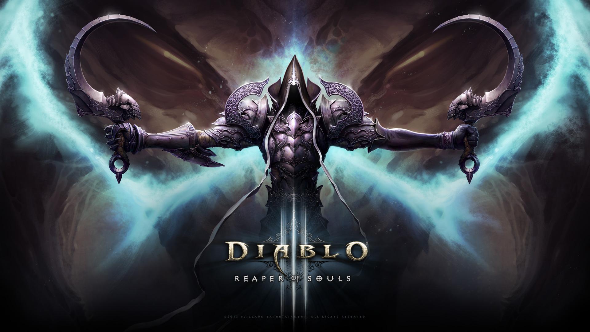 ผลการค้นหารูปภาพสำหรับ Diablo III