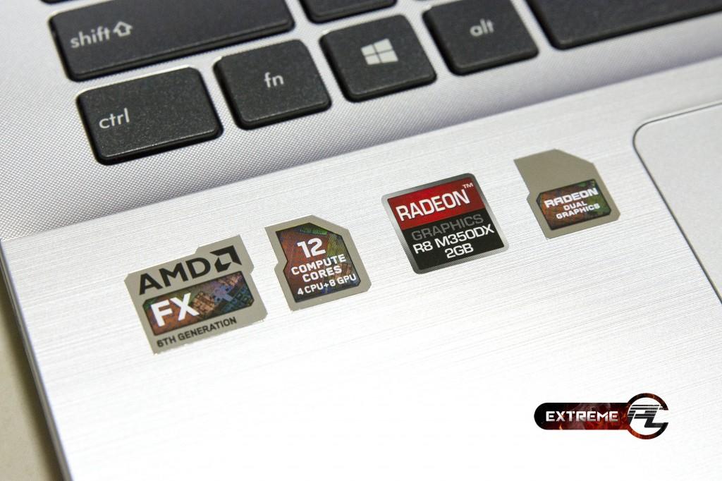 AMD FX 8800P