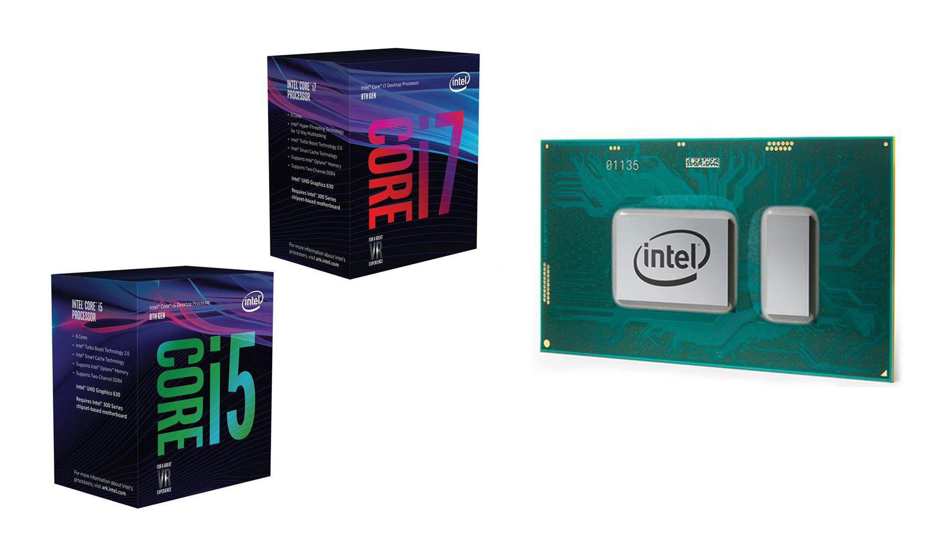 Intel เปิดตัว Kaby Lake Gen 8 กินไฟ 15W และยังกล่าวถึง 14nm