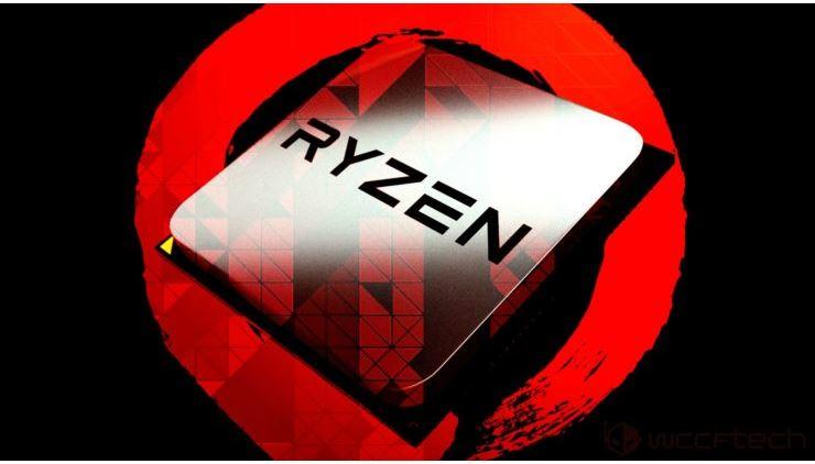 AMD Ryzen 5 1600/X CPU มาพร้อม 8 core active เฉย - Extreme IT