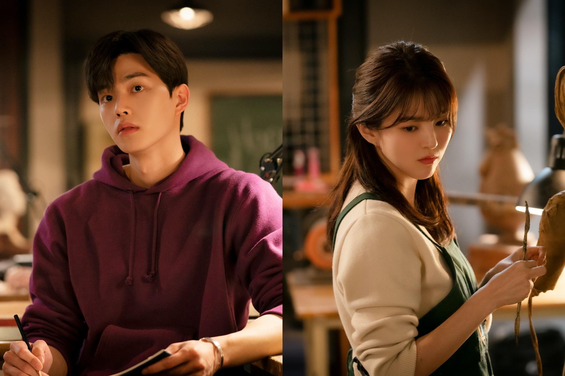 รีวิวซีรีส์เกาหลีมาแรง Nevertheless รักนี้ห้ามไม่ได้ ความสัมพันธ์แบบ fwb